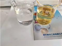 道康宁生物发酵消泡剂在生物发酵中泡沫