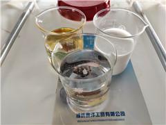 混凝土聚羧酸减水剂等外加剂起泡解决方